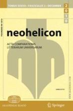 Neohelicon_Ambiguity